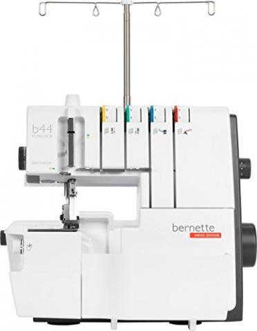 Bernette Funlock 44 serger sewing machine